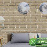 Salon Duvar Kağıdı Taş